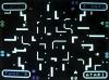 Screenshot from Tank 8, Kee Games 1976