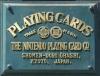 Nintendo plaque