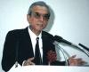 Hiroshi Yamauchi, 3rd president of Nintend