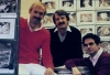 Don Bluth, Gary Goldman and John Pomeroy