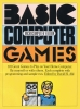 Basic Computer Games Book