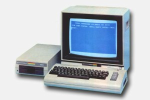 Commodore 64 mit 1541