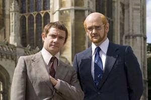 Micro Men: Chris Curry & Clive Sinclair