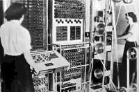 Vor 75 Jahren: Colossus wird der Öffentlichkeit vorgeführt