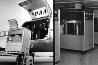 Bild des Tages: IBM Modell 350 Disk Storage Unit