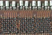 Bild des Tages: Magnetkernspeicher