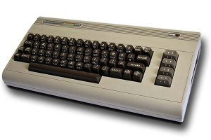 Commodore 64