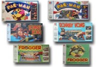 Retro: Vom Videospiel zum Brettspiel