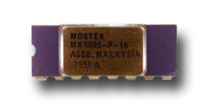 MK 4096