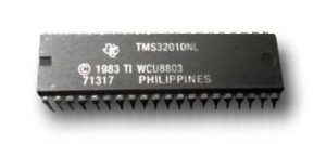 TMS32010