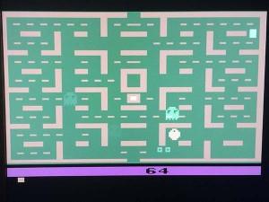 MIST Atari 2600