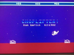 MIST Atari 5200