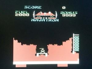 MIST C64 Fort Apocalypse