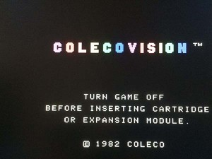MIST Colecovision