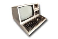 40 Jahre Tandy TRS-80 Modell III