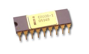 Intel 8008, GNU, Konstantin Lanzet