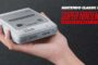 Nintendo Classic Mini SNES erscheint am 29. September
