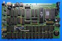 ZX Spectrum Nachbau: Superfo Harlequin (Rev.F)