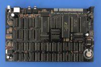 ZX Spectrum Nachbau: Superfo Harlequin (Rev.G)
