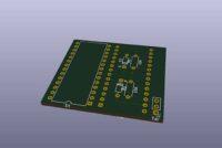 ZX-Spectrum ROM Adapter für EPROM 27128