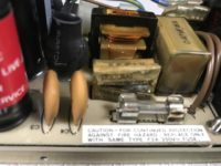 Reparatur alter Computer