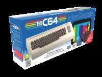 TheC64: Neuauflage des C64 erscheint im Dezember