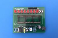 Z80 / 6502 CPU NOP-Generator zum Selberbauen