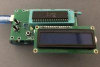 Z80 CPU Tester als Arduino-Shield