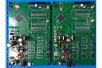 Speichertester für SRAM und DRAM Chips mit ATmega2560/2561 (Rev. 6)