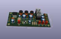 Speichertester für SRAM und DRAM Chips mit ATmega2560/2561 (Rev. 7)