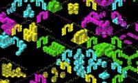 Bild des Tages: Retro Games Maps
