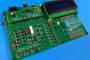 Neue Firmware v.15 des Chip Testers testet ZIP16 und weitere TTL-ICs