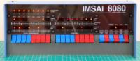 IMSAI 8080 Replikat von The High Nibble