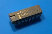 Chip-Tester erfolgreich mit Intel P3101A getestet