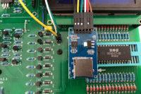 Neue Firmware des Speichertesters sichert EPROMs und (P)ROMs