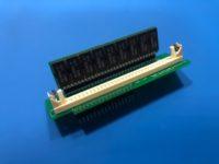 Chip Tester Professional testet SIMM und SIPP Module