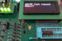 Retro Chip Tester testet FIFO RAM