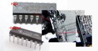 AliExpress: Fake TMS4116 aus China
