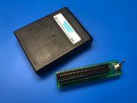 Retro Chip Tester liest C64 Cartridges aus