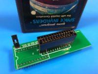 Retro Chip Tester liest VCS/2600 Cartridges aus
