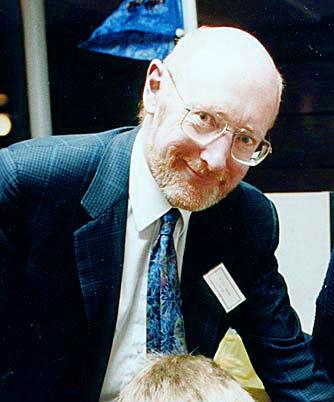 Vater des ZX Spectrum – Sir Clive Sinclair – im Alter von 81 Jahren verstorben